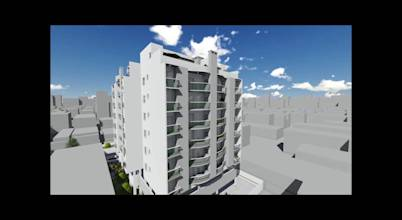 Sheila Cyrne - Arquitetura do Bem Estar -