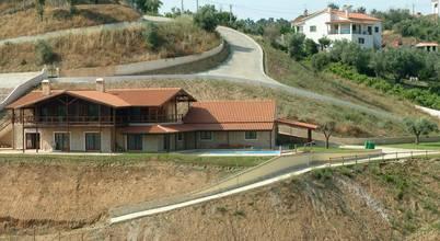 CASEMA - Casas Especiais de Madeira, Lda