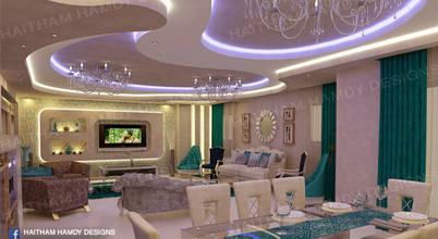 haitham hamdy designs