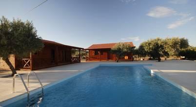 ECOSITANA - Casas de Madeira Portugal