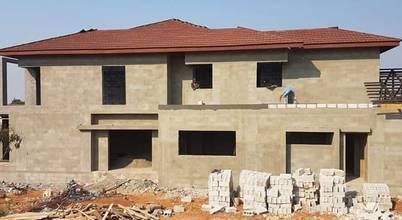 Ndiweni Architecture