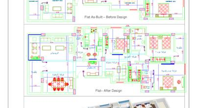 Falcon Contracting & Project Management