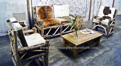 INDONESIA GREEN FURNITURE