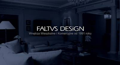 Architektura Wnętrz FALTUS DESIGN