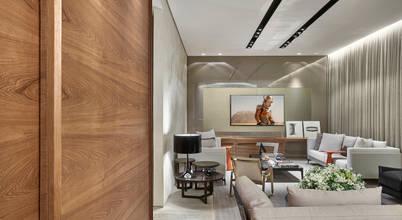 Alessandra Contigli Arquitetura e Interiores