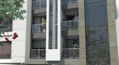 MAJA arquitectura & construcción