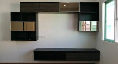 Saithep Interior