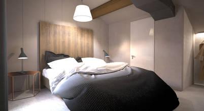Desearq Studio _ architettura e interior design a Milano