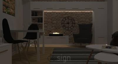 DW SIGN Pracownia Architektury Wnętrz