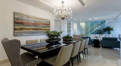 JANAINA NAVES - Design & Arquitetura