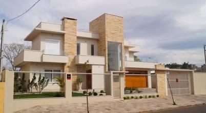 FK Arquitetura e Construção