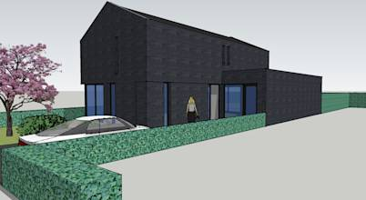 LAB_A architectuur
