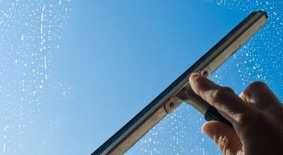 Window Cleaning Crewe