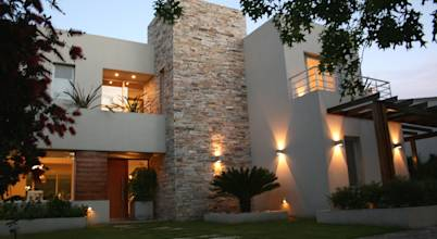 Rocha & Figueroa Bunge arquitectos