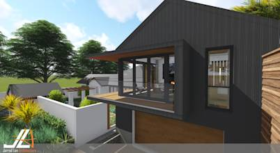 JLA - Jarrod Len Architecture