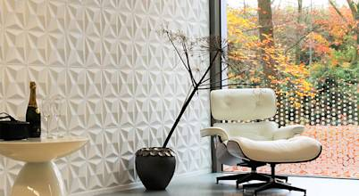 WallArt 3D Wall Decor