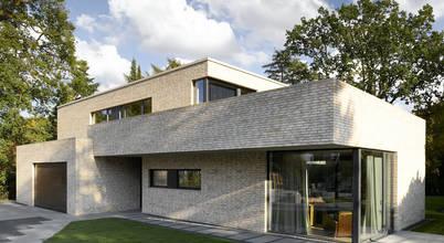 Architekt Matthias Mecklenburg