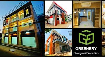 Greenery cm property