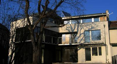 ädikulä - büro für architektur