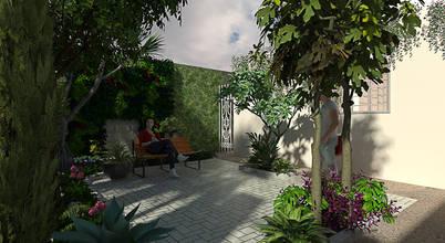 Green Design Arquitetura Paisagística