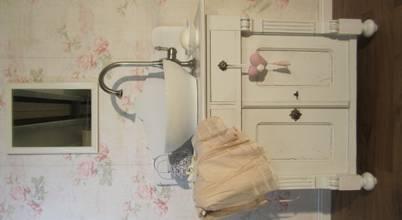 Wasserheimat Badmöbel Landhaus, Vintage Stil und Shabby Chic