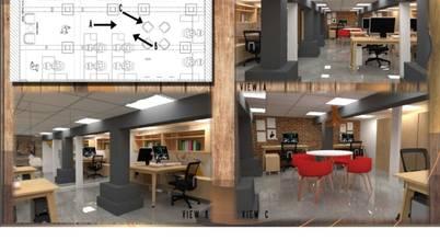 Bevel Interior Design