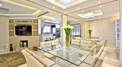 Graça Brenner Arquitetura e Interiores