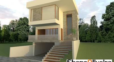 Shana Oliveira Arquitetura