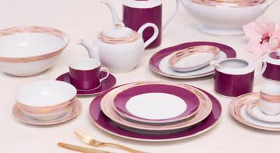 Porcel - Indústria Portuguesa de Porcelanas, S.A.