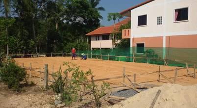 B.P.K.Construction