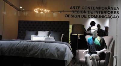 Bexi Art&Design de Leonor Antunes