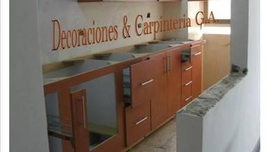 CARPINTERIA GUERRERO AMUNDARAIN