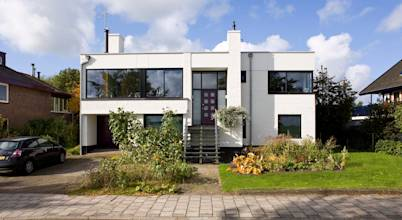 Verhoeven Architectuur & Interieur