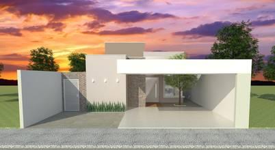 Studio Grená Arquitetura e Interiores
