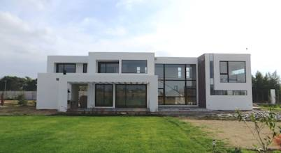 Moreno Wellmann Arquitectos