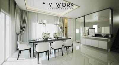 V WORK Interior Design