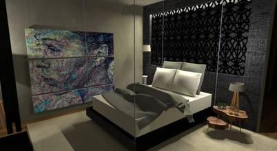 Nadia Dickel interiores