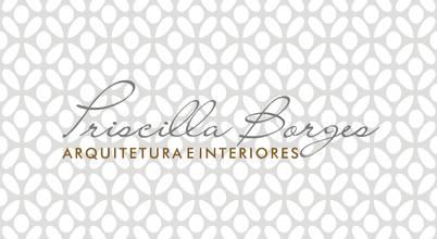 PRISCILLA BORGES ARQUITETURA E INTERIORES