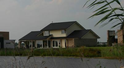 buro voor advies en architectuur pieter e. bolhuis