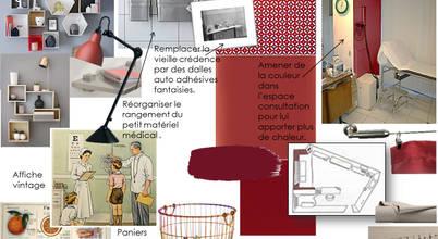 MCCB - Conseil en décoration et réaménagement-
