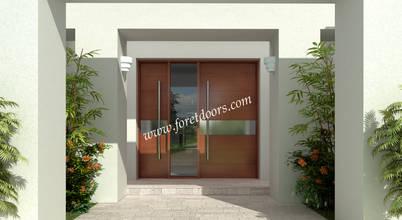 Foret Doors