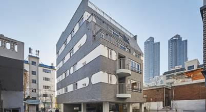 이이케이 건축사사무소