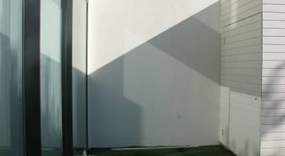 Pedro Parente Vasconcelos - Arquitetura Paisagista
