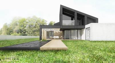 SYMETRIA pracownia architektury