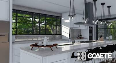 Ocaeté Arquitetura | Design