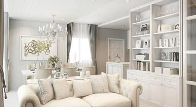 Phrixus interior design co.,ltd.