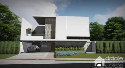 Datalle - Arquitetura & Interiores