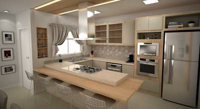FZ Arquitetura e Interiores