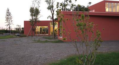 哈塔阿沃建築設計事務所 hataarvo architects