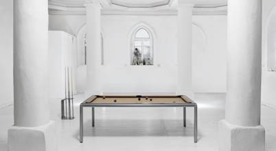 Luxury Pool Tables Limited